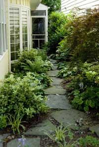 Gardening - Make Work or Love Work